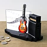 My Music Gifts andAmp; ampli guitare Cadre Photo Vintage