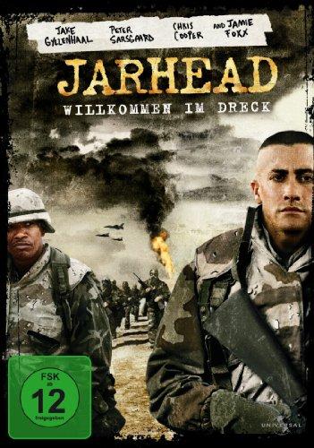 Universal/DVD Jarhead - Willkommen im Dreck