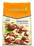 Seeberger Paranusskerne, 1er Pack (1 x 500 g Packung) -