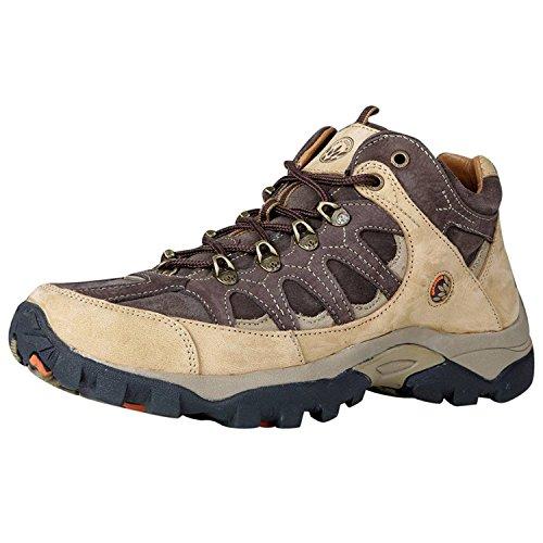 Woodland Men's Brown Shoes