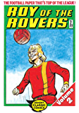 Roy of the Rovers Volume 2 (Roy of the Rovers Comics)