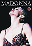 Madonna: The Girlie Show - Live Down Under [DVD] [Region 2] [2003]