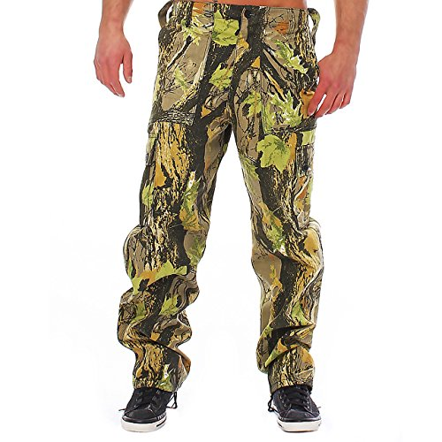 Game Cargo Herren Hose Trouser Pants Camo Camouflage Army Armee Feldhose Country