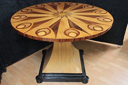 LouisXV Table octogonale Baroque Rococo AaTa0154