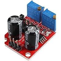 FAYM-duty cycle frequenza degli impulsi ne555 modulo regolabile onda quadra generatore di segnali di azionamento motore passo-passo