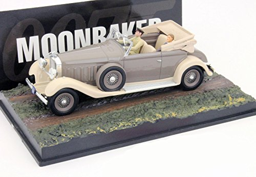 hispano-suiza-james-bond-movie-car-moonraker-streng-geheim-grau-143-ixo