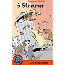Sechs Streuner (Club-Taschenbuch-Reihe)