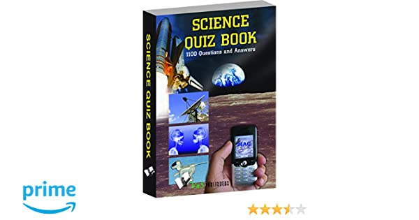 Buy science quiz book testing your knowledge while entertaining buy science quiz book testing your knowledge while entertaining yourself book online at low prices in india science quiz book testing your knowledge fandeluxe Image collections