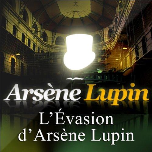 L'Evasion d'Arsène Lupin (Arsène Lupin 3)