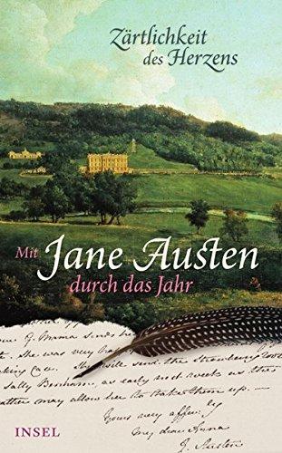 Buchseite und Rezensionen zu 'Zärtlichkeit des Herzens' von Jane Austen