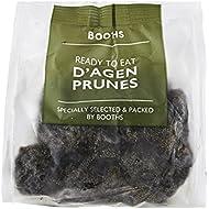 Booths D'Agen Prunes, 250 g