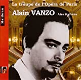 Airs Italiens - la Troupe de l'Opéra de Paris