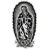 "Santa Cruz Jessee Bone Guadalupe 6"" Pegatina"