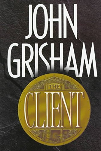[(The Client)] [By (author) John Grisham ] published on (October, 2006)