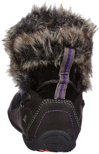 Clarks  Idly Bootie, Bottes de ski femme Noir - Schwarz (Black Sde)