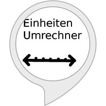 Einheiten Umrechner
