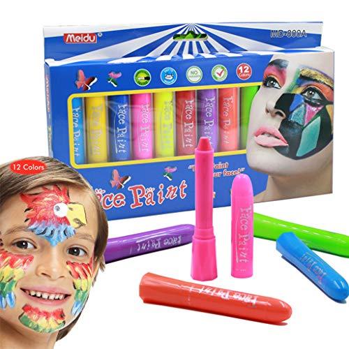 Kinderschminken Mehr Als 1000 Angebote Fotos Preise Seite 2
