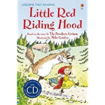 [(Little Red Riding Hood)] [Edited by Susanna Davidson ] published on (November, 2011)