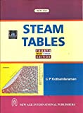 Steam Tables