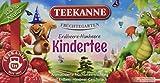 Teekanne Früchtegarten Kindertee, 6er Pack (6 x 54 g)