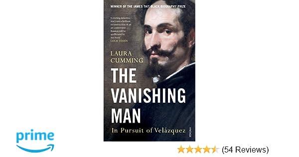 the vanishing man in pursuit of velazquez