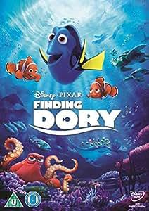 finding dory dvd 2017 ellen degeneres