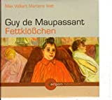 Fettklößchen - Hörbuch - Audio-CD