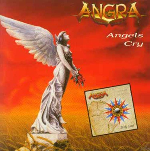 Holy Land/ Angels Cry