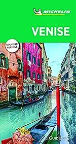 Guide Vert Venise Michelin de Michelin