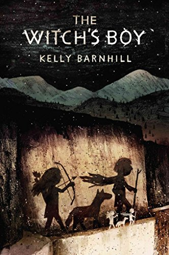 [(The Witch's Boy)] [By (author) Kelly Barnhill] published on (September, 2014)