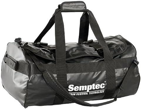Semptec Urban Survival Technology Tasche: Rucksack-Reisetasche aus Lkw-Plane, 65 l (Wasserdichte Reisetasche)