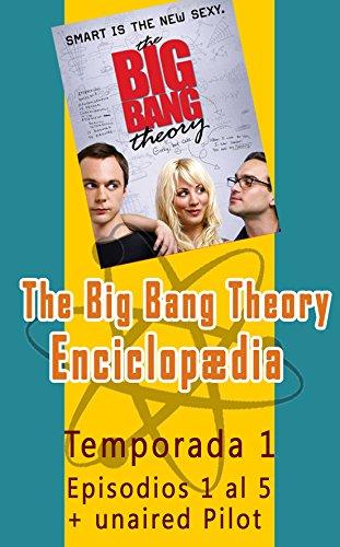 The Big Bang Theory Enciclopedia epub