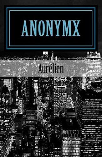 AnonymX