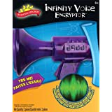 Poof-Slinky 018500BL scientifique Infinity Explorer Voix chiffreur