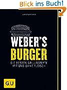 Weber's Burger