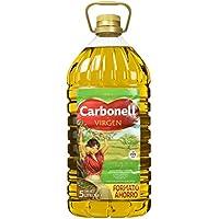 Aceite de virgen carbonell 5l pet