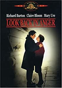 Look Back in Anger [DVD] [1959] [Region 1] [US Import] [NTSC]