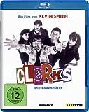 Clerks - Die Ladenhüter [Blu-ray]