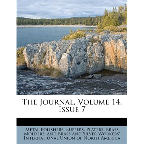 The Journal, Volume 14, Issue 7