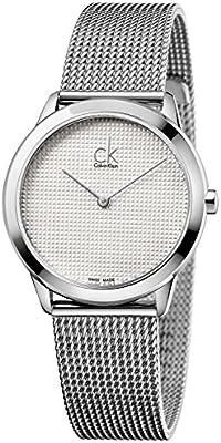 Calvin klein - Reloj de mujer k3m2212y