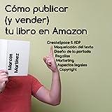 Cómo publicar (y vender) tu libro en Amazon