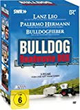 DVD Cover 'Bulldog - Roadmovie Box [3 DVDs]