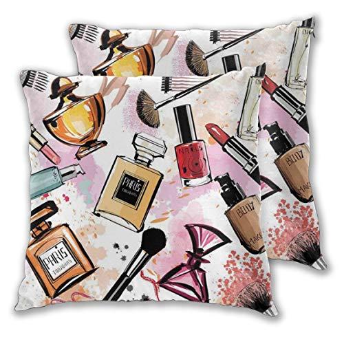 Fashion Throw Pillow Cushion Cover