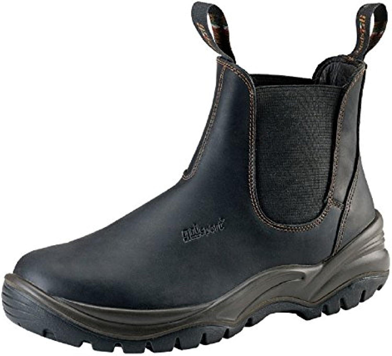 grisport grs214-42 dealer des bottes bottes bottes de sécurité, taille: 42, Noir  (pack de 2) b071992n1b pare nt | Emballage Solide  e13ae1