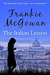 The Italian Lesson (English Edition)