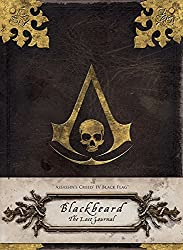Assassin's Creed IV Black Flag: Blackbeard: The Captain's Log