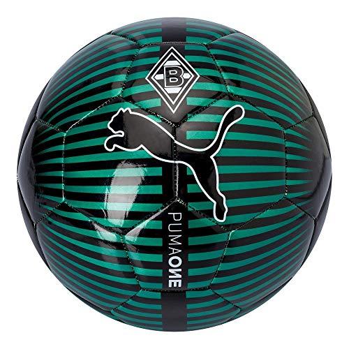 Puma BMG One Chrome Ball Fußball, Night Sky, 5 (Fußball Ball Puma)