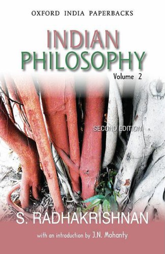 2: Indian Philosophy: Volume II: with an Introduction by J.N. Mohanty (Oxford India Collection (Paperback))