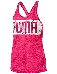Puma Damen Essential Dri-Release Tank Top