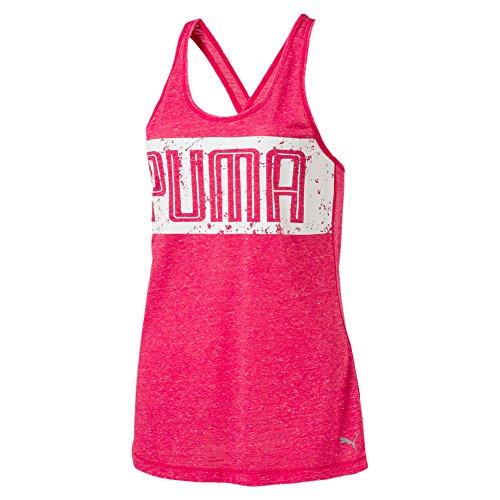 Puma Essential Dri Version de Débardeur SPARKLING COSMO Heather